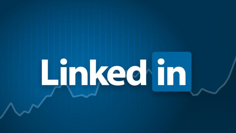 Reklama w LinkedIn