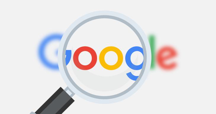 Czego szukaliśmy w Google w 2018?